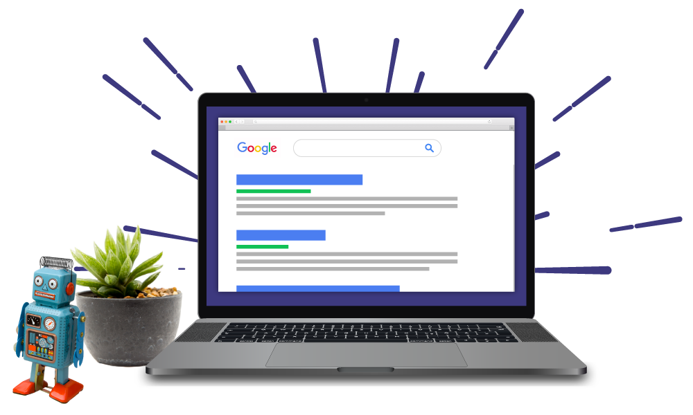 Google Ads Management Services in Chertsey
